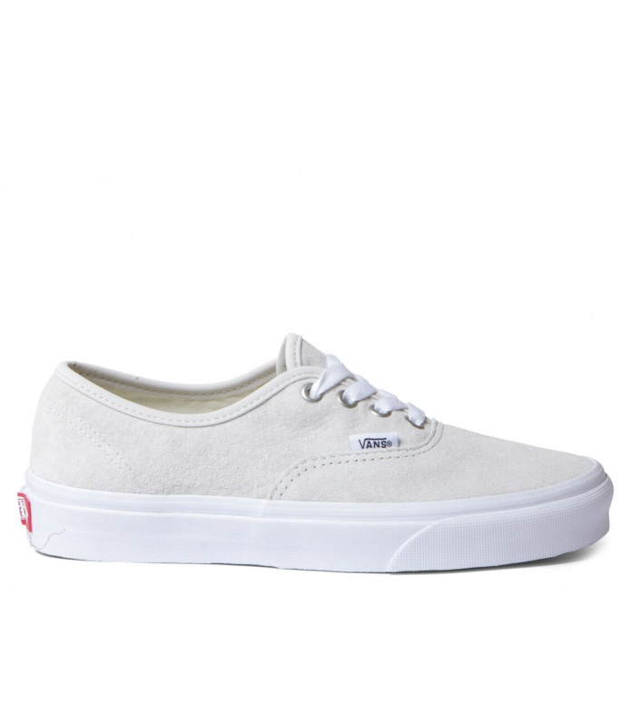 Vans Vans W Shoes Authentic grey moonbeam/true white