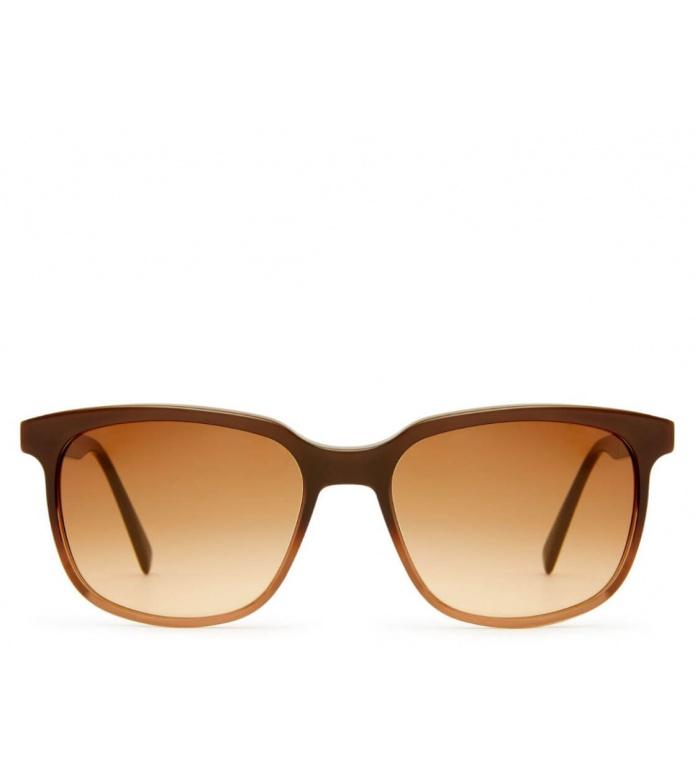 Viu Viu Sunglasses Visionary dark rum shiny