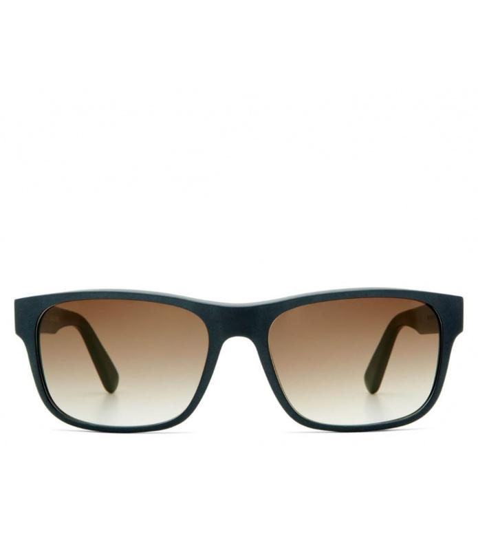 Viu Viu Sunglasses Focused dark blue matt
