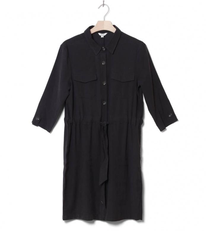 MbyM W Dress Henrietta black XS