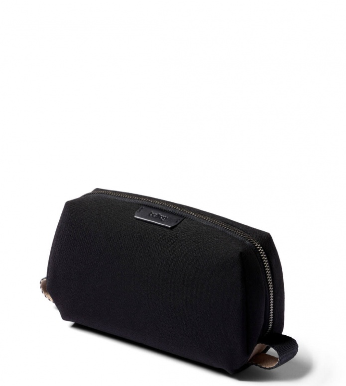 Bellroy Bellroy Washbag Dopp Kit black