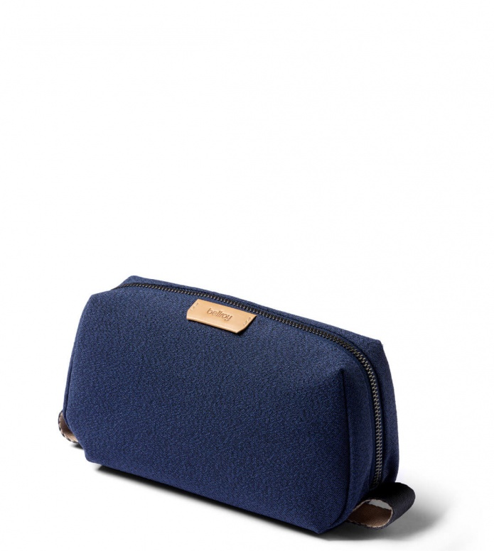 Bellroy Bellroy Washbag Dopp Kit blue ink