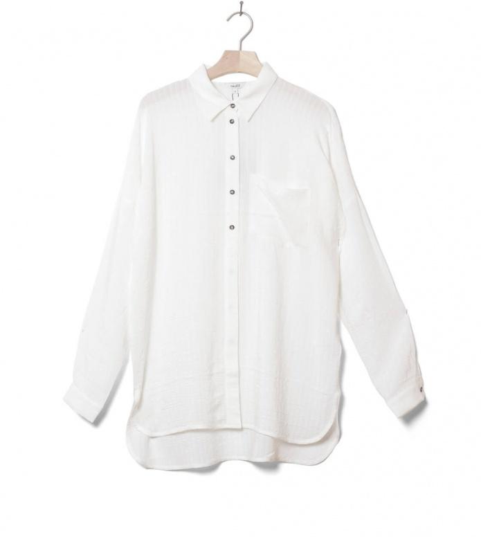 MbyM W Shirt Tikki white sugar M