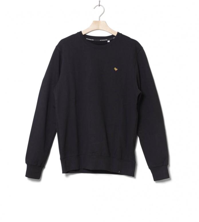 Revolution (RVLT) Revolution Sweater 2621 Chi black