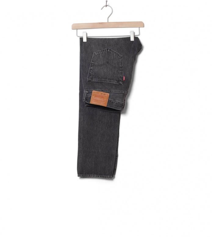 Levis Jeans 501 Slim Taper grey just 30/32