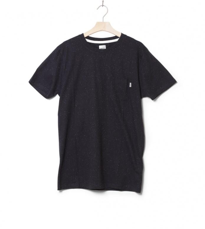 Wemoto T-Shirt Blake Nep black nep M
