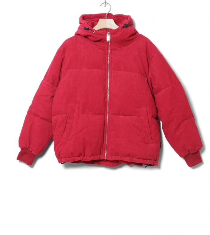 Wemoto W Winterjacket Jay red XS