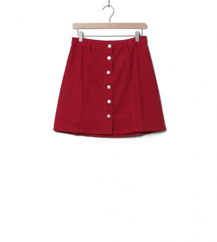 Wemoto W Skirt Asja red S