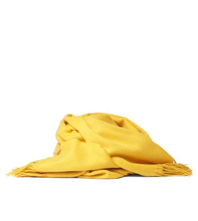 MbyM MbyM Scarf SID Stacy yellow yolk