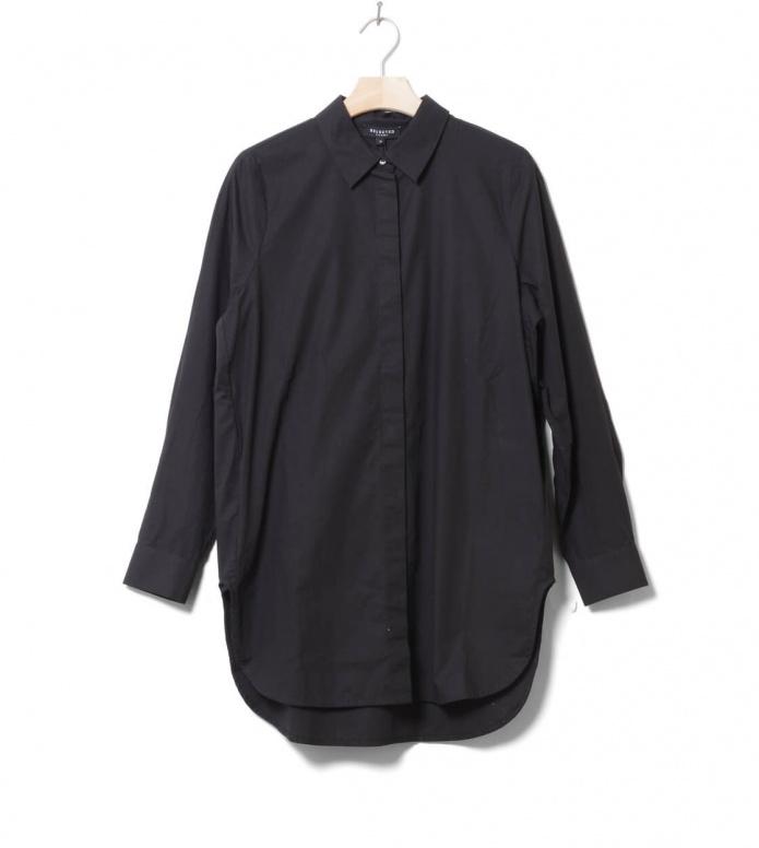 Selected Femme Shirt Slfnagoya black S