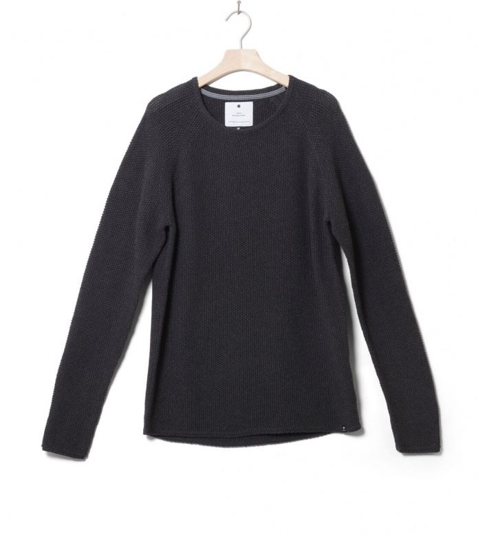 Revolution (RVLT) Revolution Knit Pullover 6261 grey dark