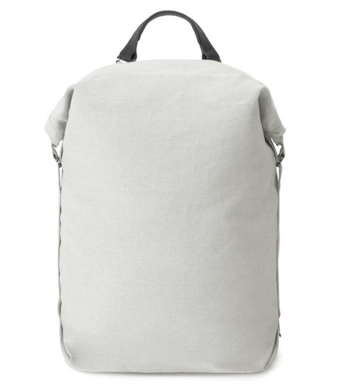 Qwstion Qwstion Backpack Roll Pack gravel