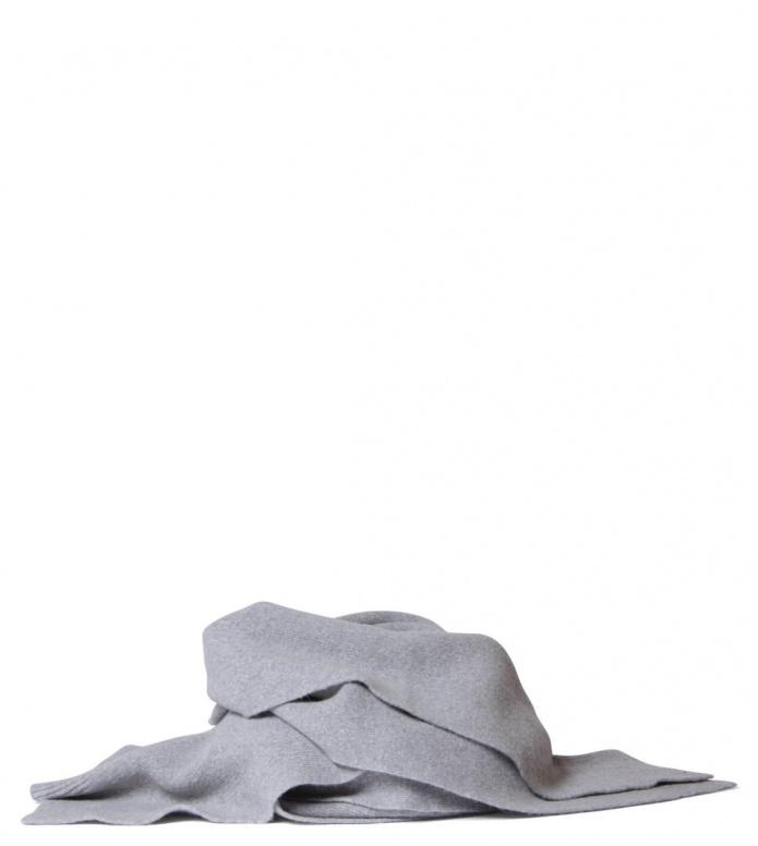Colorful Standard Colorful Standard Scarf Merino Wool grey heather