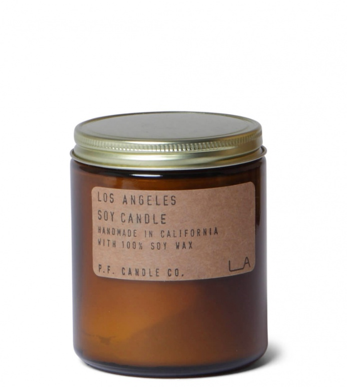P.F. Candle P.F. Candle Standard Los Angeles