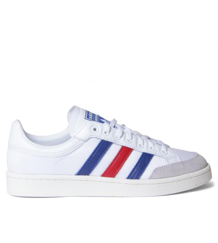 adidas Originals Adidas Shoes Americana Low white cloud/collegiate royal/scarlet
