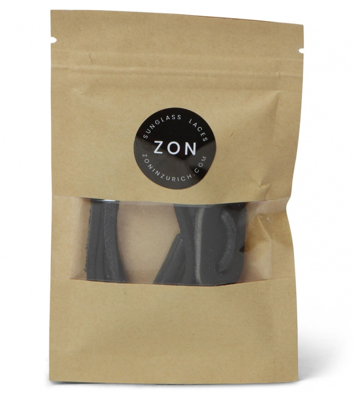 Zon ZON Sunglass Laces Creek black