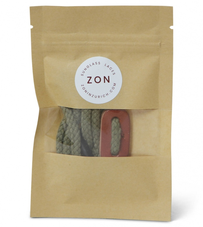 Zon ZON Sunglass Laces Breeze green olive