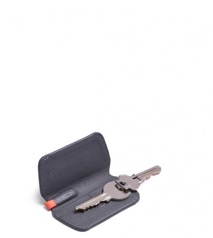 Bellroy Bellroy Key Cover grey graphite