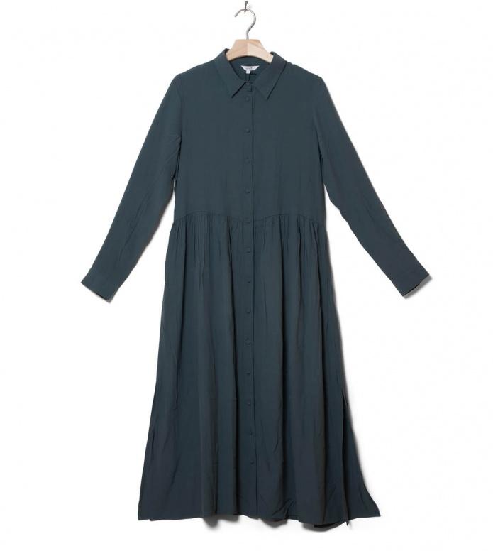 MbyM W Dress Ellia blue dark slate XS