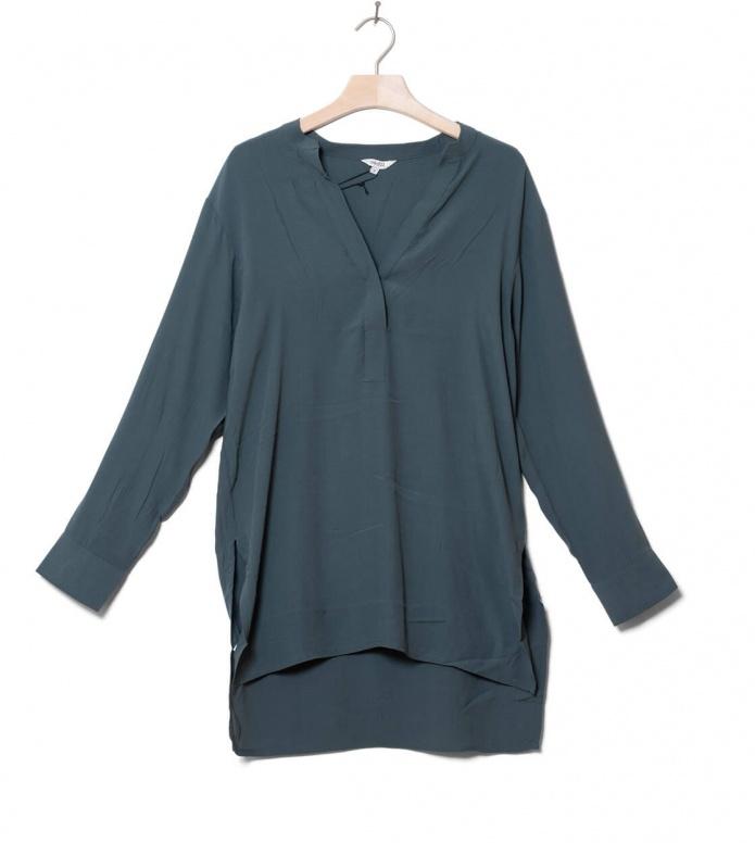 MbyM W Shirt Anissa blue dark slate XS