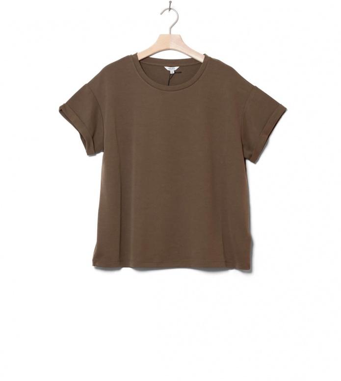 MbyM W T-Shirt Amana green military olive XS
