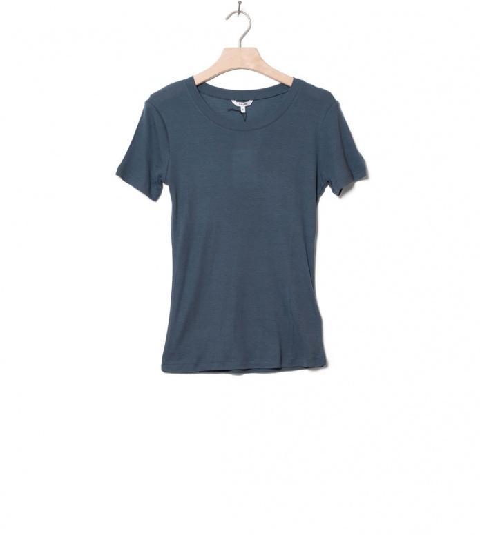 MbyM W T-Shirt Samira blue dark slate XS