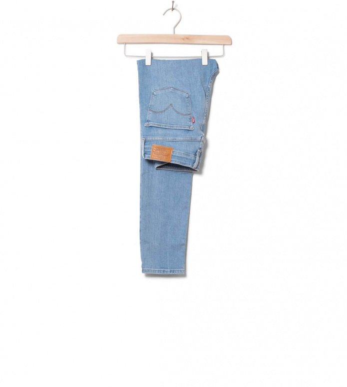 Levis Levis W Jeans 721 High Rise Skinny blue have a nice day