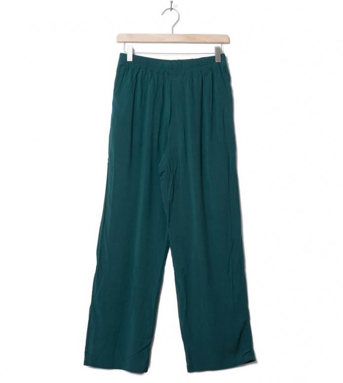 Wemoto W Pants Beth green S