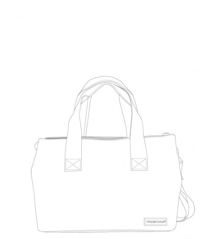Freitag Bag Lois