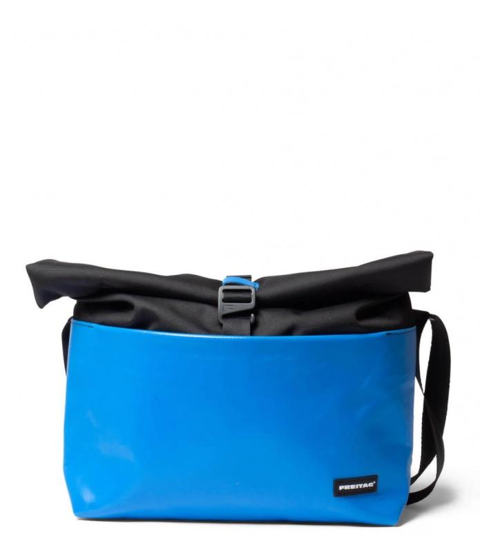 Freitag Freitag ToP Bag Rollin blue