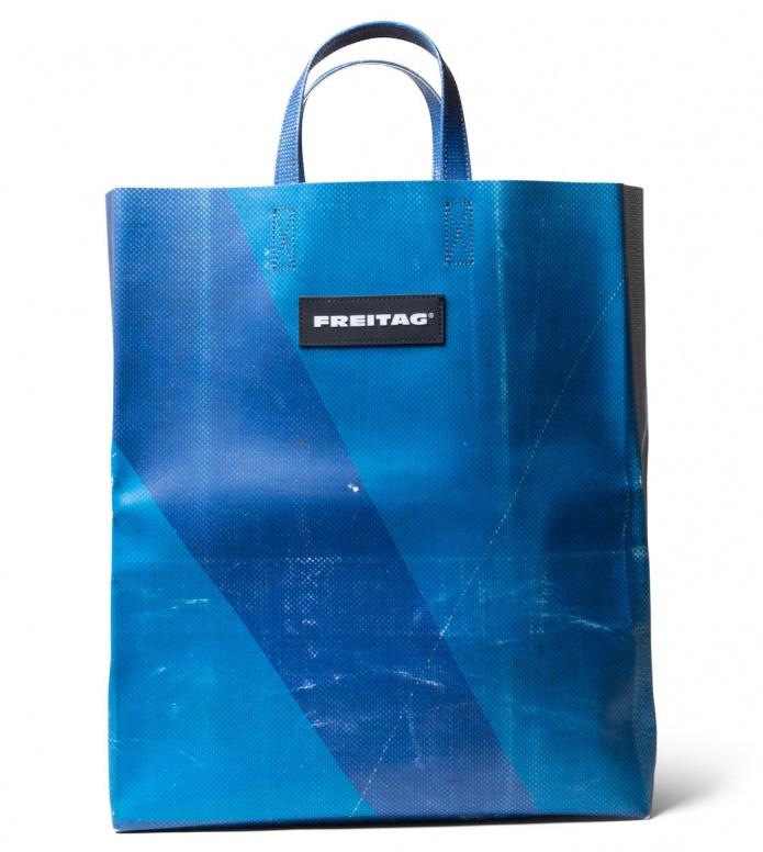 Freitag Freitag Bag Miami Vice blue/blue
