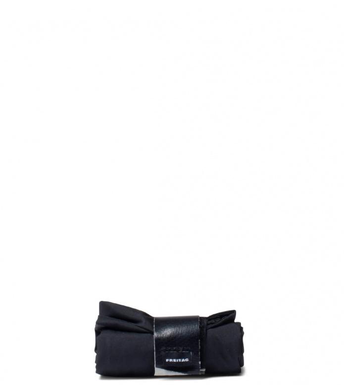 Freitag Freitag ToP Shopping Bag Jack black/grey