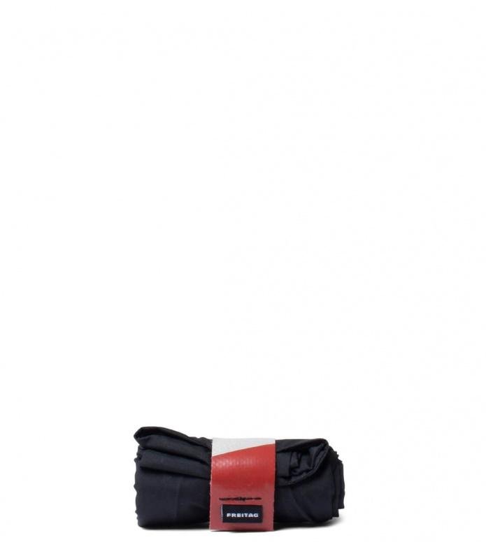 Freitag Freitag ToP Shopping Bag Jack red/white/black