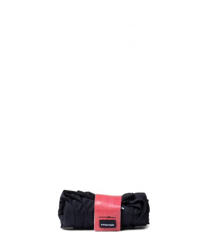 Freitag Freitag ToP Shopping Bag Jack red/black