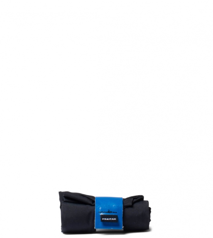 Freitag Freitag ToP Shopping Bag Jack grey/blue