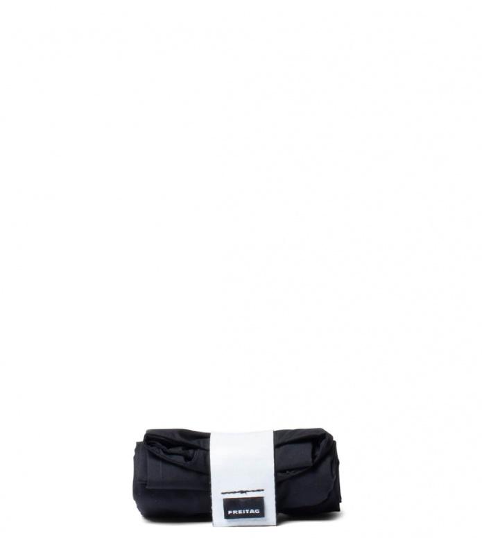 Freitag Freitag ToP Shopping Bag Jack white/blue