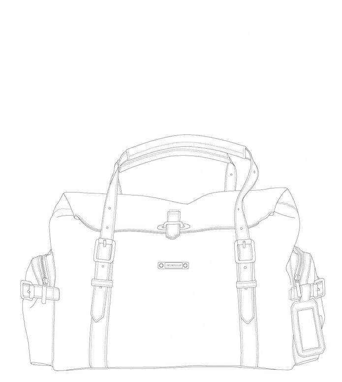 Freitag Reference Bag Hilten