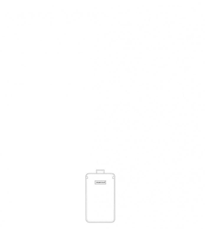 Freitag iPhone 6 Sleeve