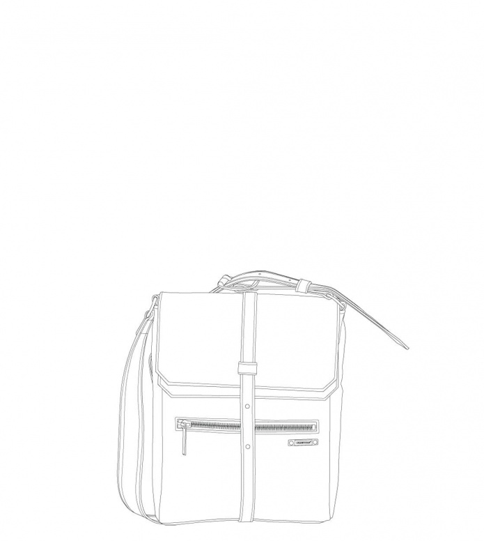 Freitag Reference Bag Hermitz