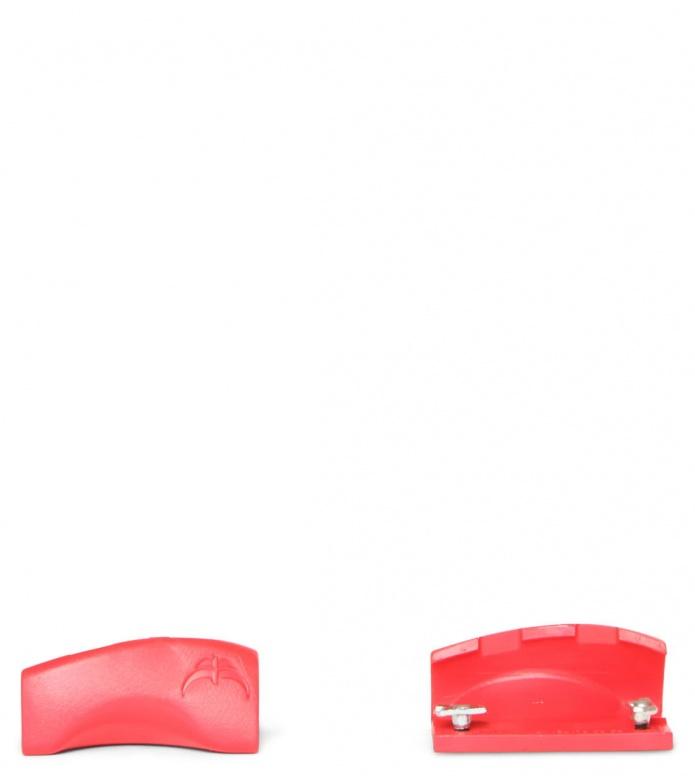 Razors SL Backslideplate red 38-40