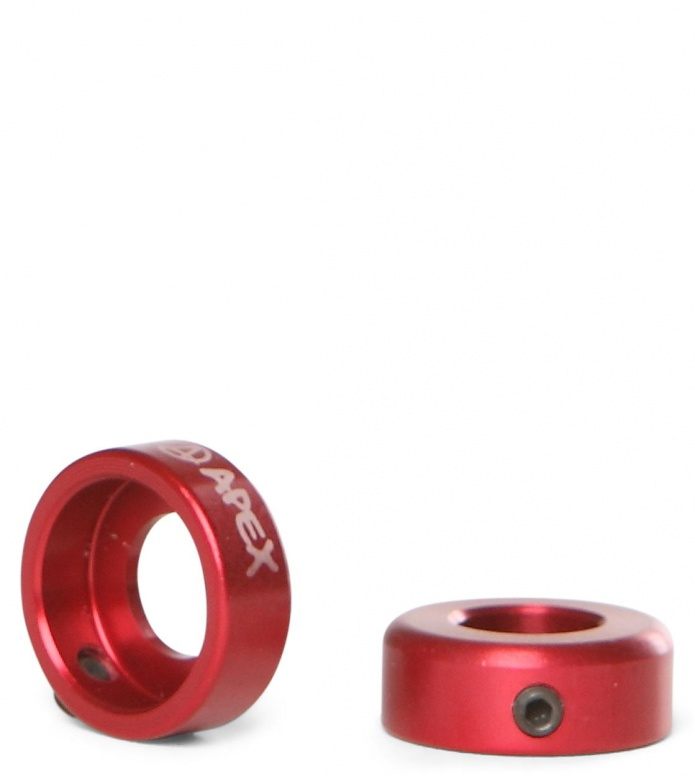 Apex Barends red one size