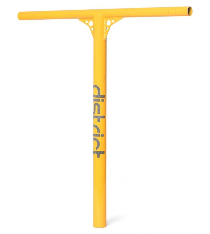 District Bar ST-1 V2 yellow M 55cm
