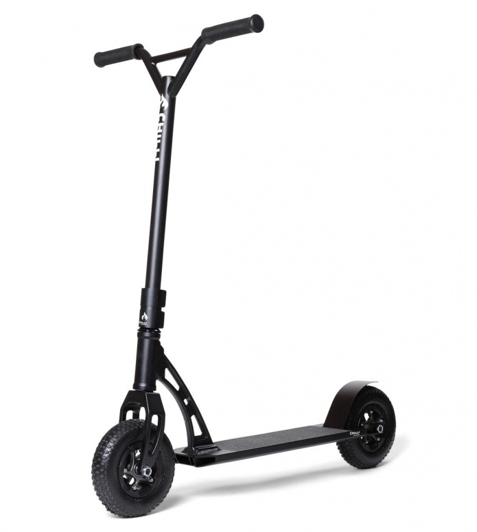 Chilli Pro Scooter Chilli Dirt Scooter black