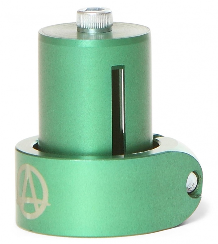 Apex Apex Clamp HI Compression Kit Mono green