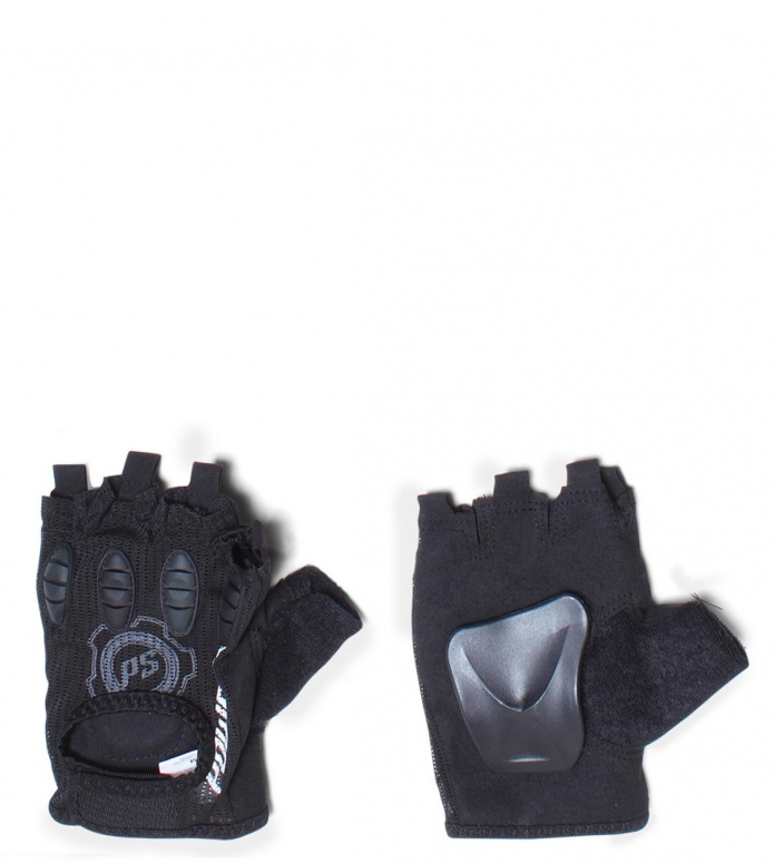 Powerslide Gloves Protection black M