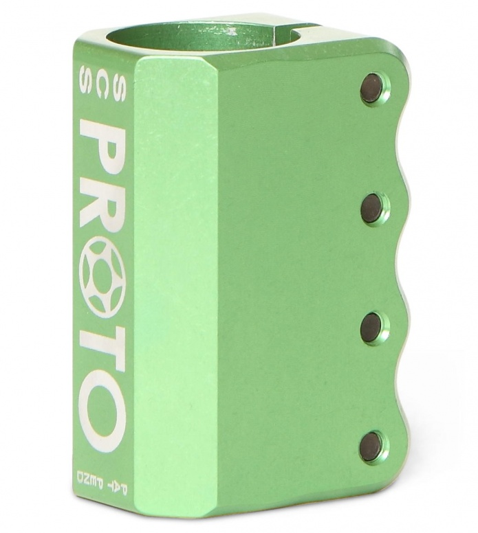 Proto Proto Clamp SCS Baby green lime