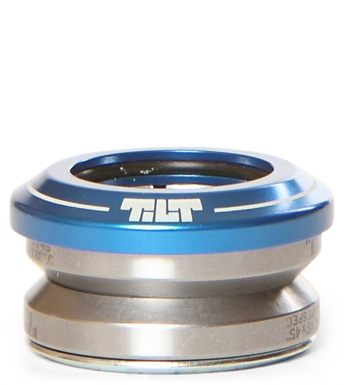 Tilt Headset Integrated V2 blue