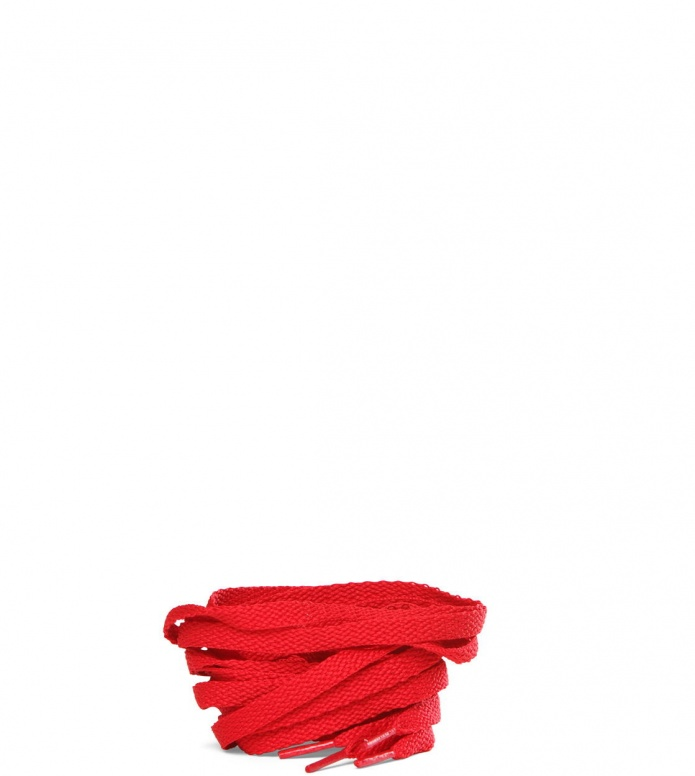 Criss Cross Laces Standart red 1800mm