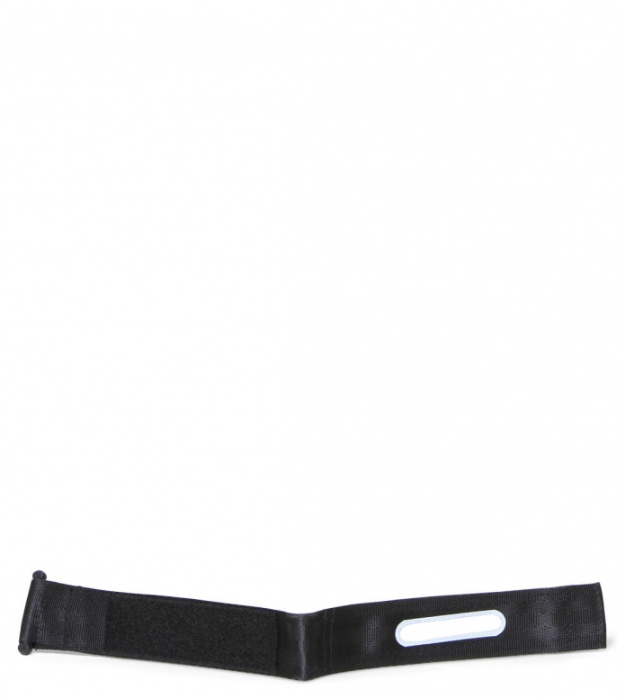 Skike Plus Belt Short black one size