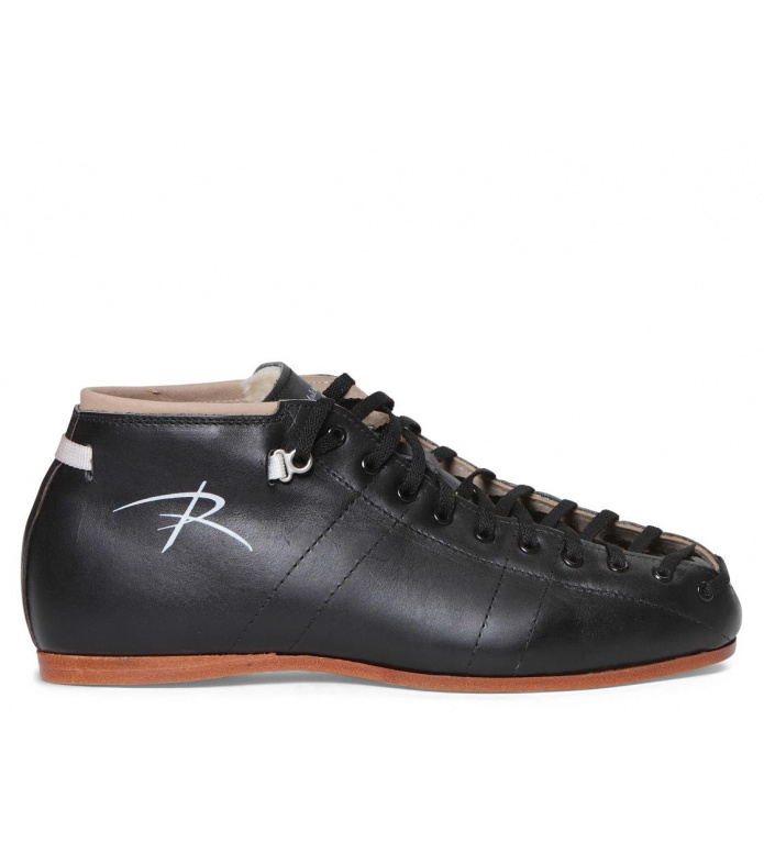 Riedell Riedell Derby Boot D/B black